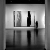 Los Angeles County Art Museum 2 black and white