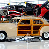 Chrysler Woody at the Lyons Air Museum in Santa Ana CA