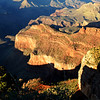 Just Before Sunset at the Grand Canyon in Arizona 2