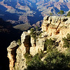 Early Evening at the Grand Canyon in Arizona 2