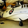 Navy World War II Patrol Aircraft that can land on land and water