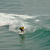 Surfing at the US Open in Huntington Beach CA 14