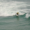 Surfing at the US Open in Huntington Beach CA 15