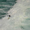 Surfing at the US Open in Huntington Beach California2
