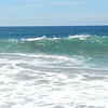 Waiting for the Perfect Wave at the Wedge in Newport Beach California