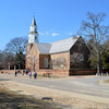 Church in Williamsburg VA