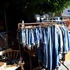 Fashion at the Beach House in Fairfax California