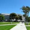 First Day of School at Orange Coast College in Costa Mesa CA 2