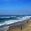 Nice Morning at Huntington Beach California 100