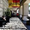 Outdoor Shopping Mall at South Coast PLaza in Costa Mesa California 2