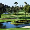 Mesa Verde Country Club in Costa Mesa California in May 3