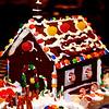 Gingerbread House at Mesa Verde Country Club in Costa Mesa California 2