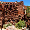 Hopi House at the South Rim of the Grand Canyon Built in 1905