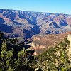 Purple Mountains Majesty at the Grand Canyon
