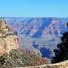 Grand Canyon View in the Morning 4