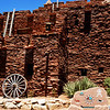 Hopii House at the South Rim of the Grand Canyon