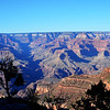 Purple Mountains Majesty at the Grand Canyon 2