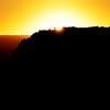 Sunrise at the Grand Canyon in Arizona 200