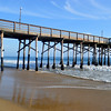 Newport Beach Pier in California 11