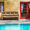 Korakio Inn in Palm Springs California 1