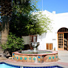 Korakia Pensione Inn in Palm Springs California