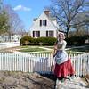 Gardening in Williamsburg VA