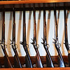 Guns from the Revelutionary War in Yorktown VA