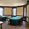First Senate Room at Capitol in Williamsburg VA